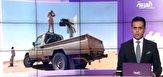 باشگاه خبرنگاران -سوتی مجری شبکه العربیه در پخش زنده خبرها + فیلم