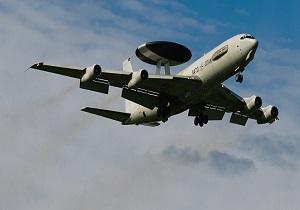هواپیماهای آمریکا باز هم حریم هوایی ونزوئلا را نقض کردند