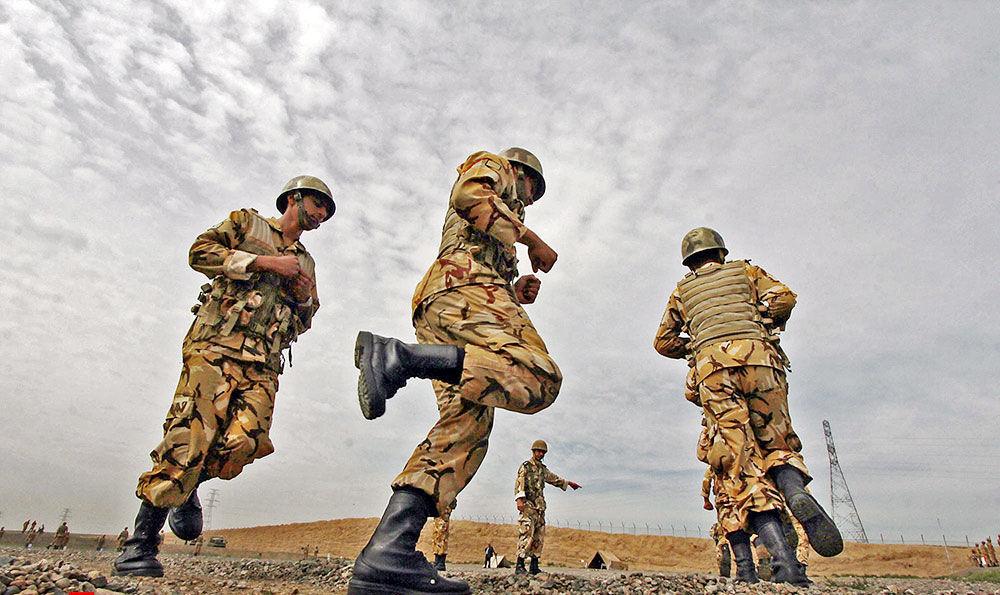 آموزهای مهارت آموزی هیچ تداخلی با آموزشهای نظامی سربازان ندارد