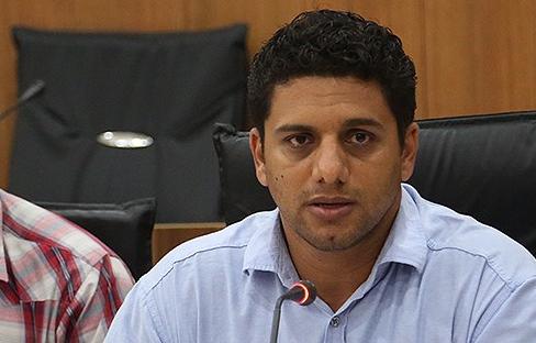 بهرامی: برگزاری اردوی تیمهای ملی وزنه برداری در خارج از تهران دستور علی مرادی است