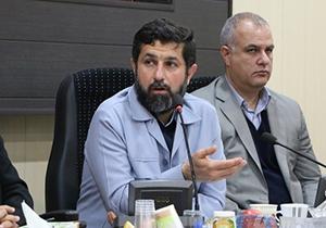 صحبتی برای رفتن شریعتی به استانداری گیلان نشده /شریعتی فعلاً در خوزستان میماند