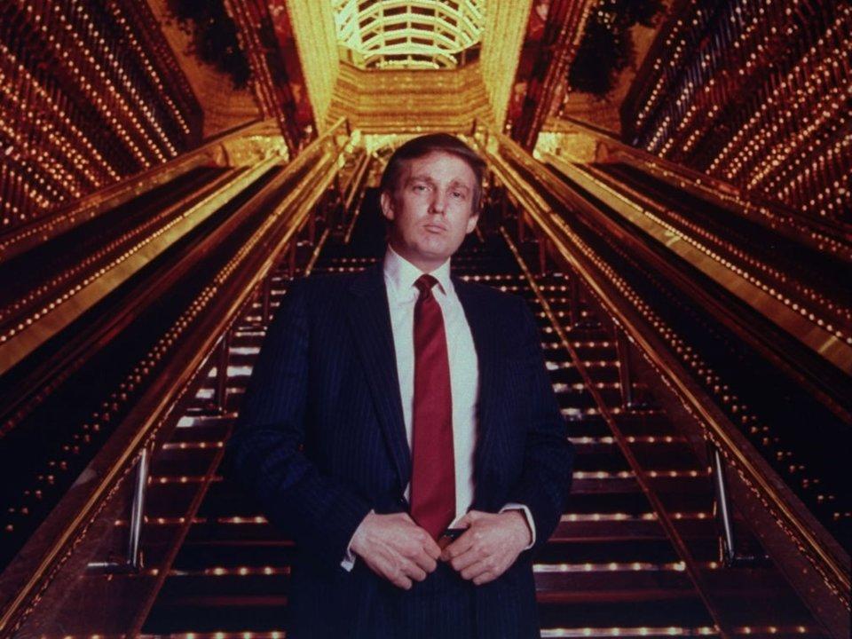 از روزولت تا ترامپ / ۱۱ نامزد ریاست جمهوری ایالات متحده آشنا کنیم که بیشترین ثروت را داشته اند + تصاویر