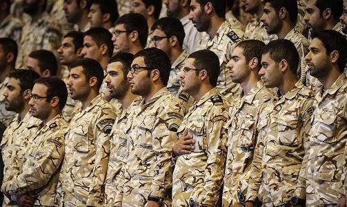 برنامههای امسال آجا برای مهرت آموزی سربازان