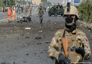Image result for حدود ۴ هزار نفر در درگیریهای نیمه اول سال ۲۰۱۹ در افغانستان کشته شدهاند