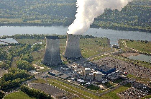 محموله سوخت هستهای یک نیروگاه آمریکایی دچار نشتی شد