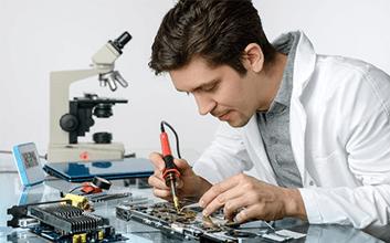 باشگاه خبرنگاران -استخدام مهندس الکترونیک در یک شرکت معتبر