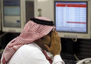شاخص بورس عربستان به پایینترین سطح خود در یک ماه اخیر رسید