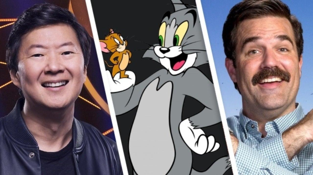 برادران وارنر اعضای جدید برای فیلم «تام و جری» را معرفی کرد