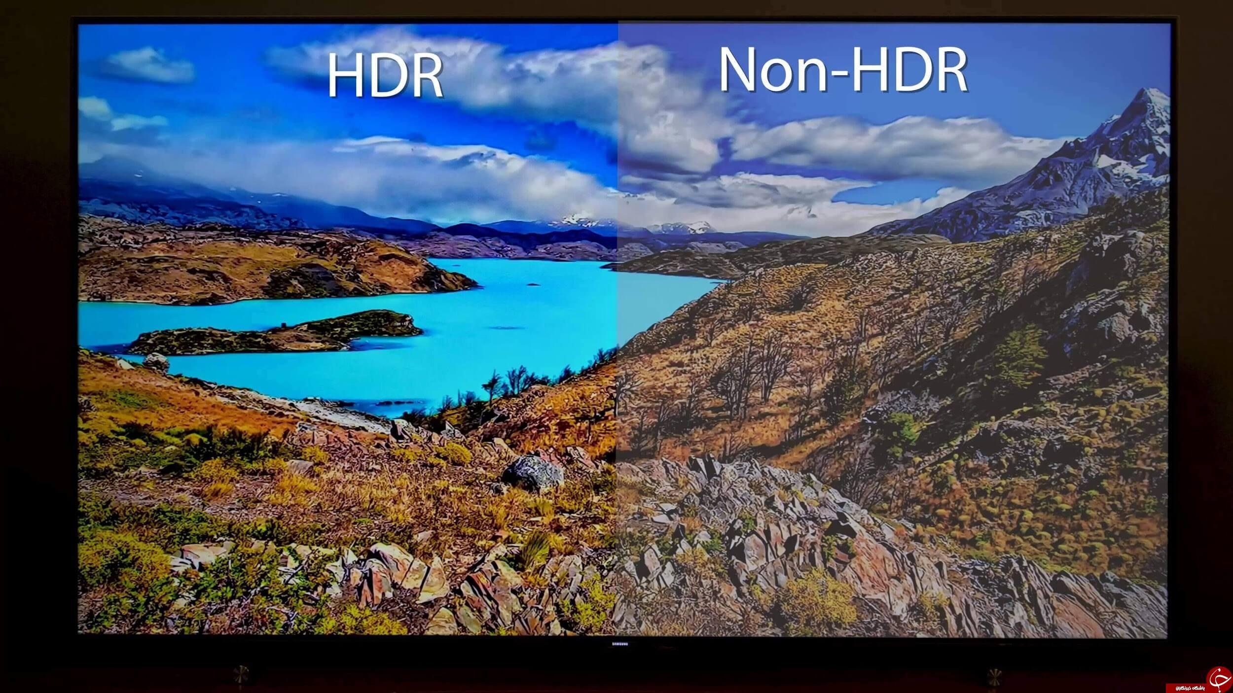 بررسی تخصصی انواع HDR های موجود / از دالبی ویژن چه می دانید؟