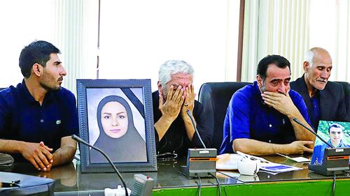 آخرین جلسه دادگاه حادثه دانشگاه علوموتحقیقات برگزار شد