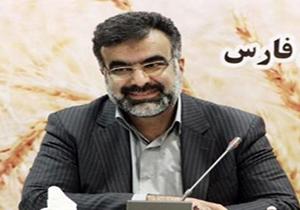 افتتاح ۷۷ طرح در بخش کشاورزی فارس