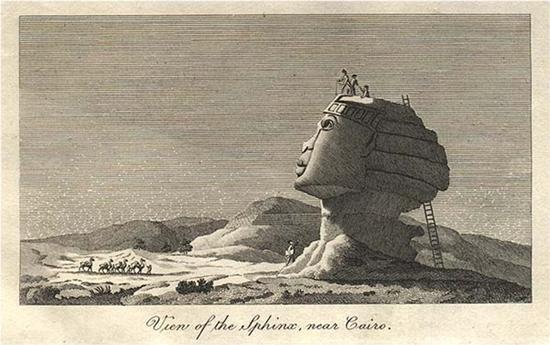 حقایقی که سالهاست دانشمندان را گیج کرده / از مقبرههای گوشتخوار تا راز سوراخ زیر گوش مجسمه ابوالهول!