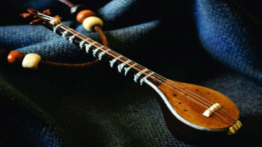 حضور بیش از چهار هزار هنرمند در جشنواره کهن آواهای تنبور