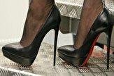 باشگاه خبرنگاران -ساییدگی زانو در کمین خانمهایی که کفش پاشنه بلند میپوشند +تمرینهای درمانی