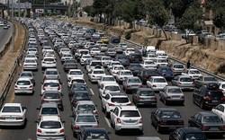 جزئیات محدودیت های ترافیکی در راه های کشور /افزایش ۶ درصدی تردد در محورهای برون شهری