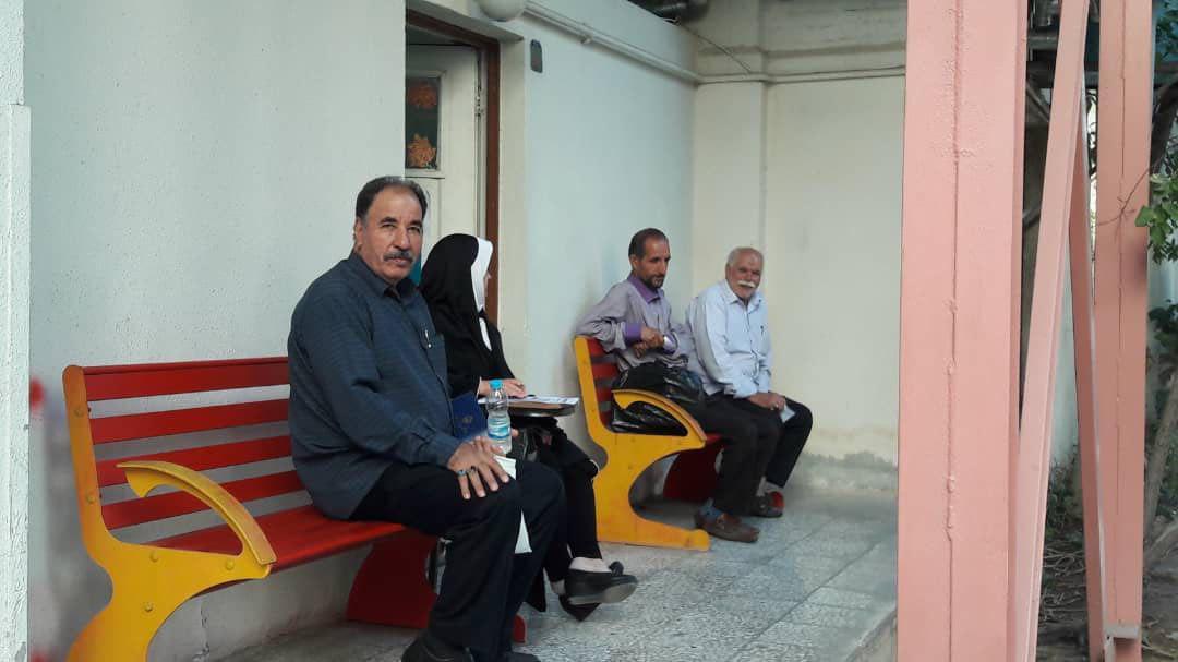 جنیدی/ ۳۰ متخصص شهروندان تهرانی را رایگان ویزیت میکنند/ انجام ویزیت رایگان امری خدا پسندانه/ ادای نذر با رنگ و بوی خدمت رایگان و صادقانه