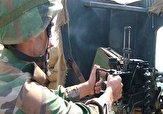 باشگاه خبرنگاران -ارتش سوریه بر شهر کفرزیتا در استان ادلب مسلط شد