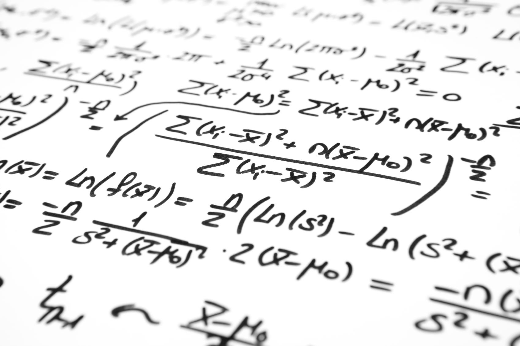 راهکاری شگفتانگیز برای حفظ  فرمولها/ تاثیر شگفتانگیز تغییر فضای مطالعه