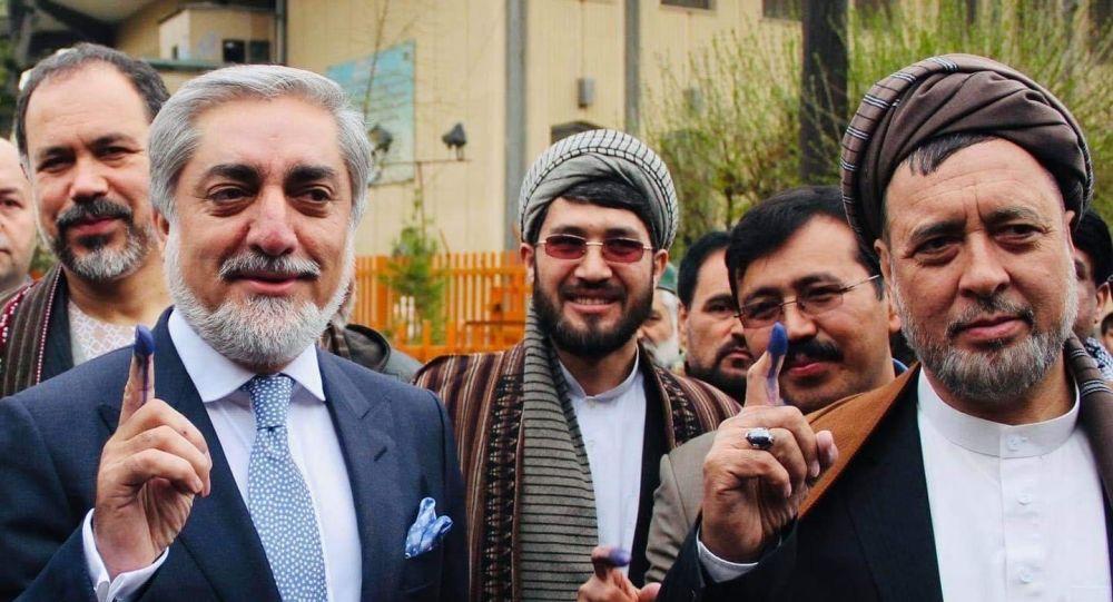 «محمد محقق» به تیم انتخاباتی عبدالله پیوست