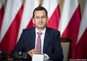 لهستان با عضویت در ائتلاف دریایی آمریکا مخالفت کرد