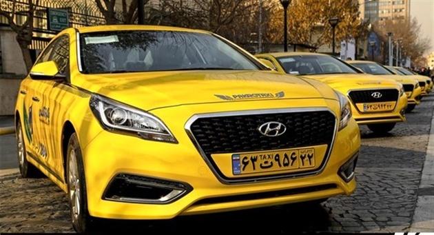 سه شنبه////////// جزئیات استفاده از تاکسیهای برقی در تهران / تصویب کلیات ورود خودروهای برقی توسط کمیسیونهای تخصصی دولت