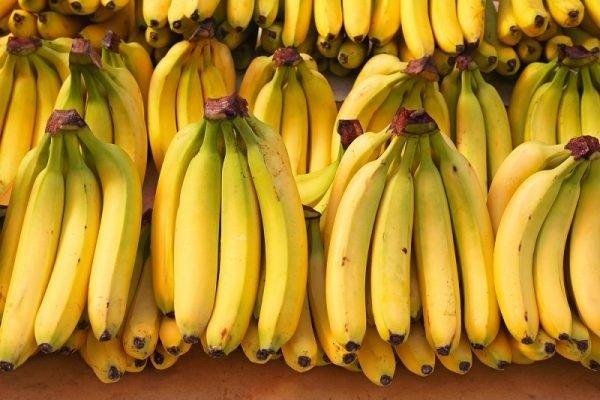 قیمت موز به کیلویی ١٧ هزارتومان رسید