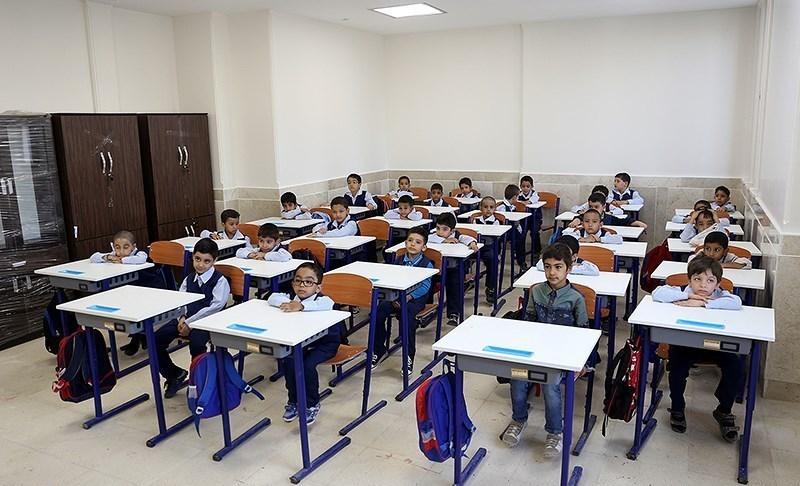 آموزش زبان ترکی در برخی مدارس آذربایجان شرقی
