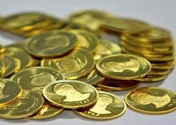 حباب سکه کاهش یافت + جزئیات
