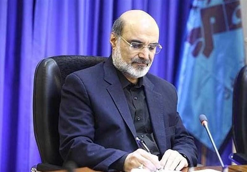 رئیس رسانه ملی درگذشت ناصر احمدی را تسلیت گفت