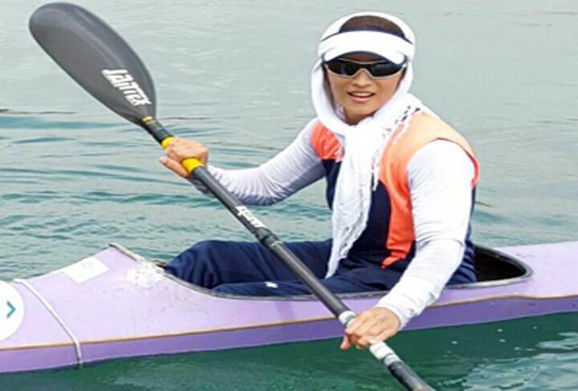 بانوی سوم جهان جواز حضور در مسابقات پارالمپیک ۲۰۲۰ را کسب کرد