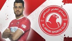 العربی فصل جدید لیگ ستارگان را با پیروزی آغاز کرد