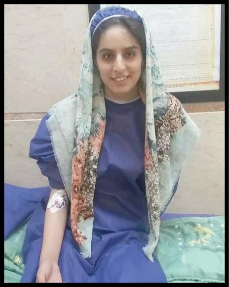 مرگ سحر دختر تهرانی پس از جراحی زیبایی / دوست او در اتاق عمل چه دید؟ +تصاویر