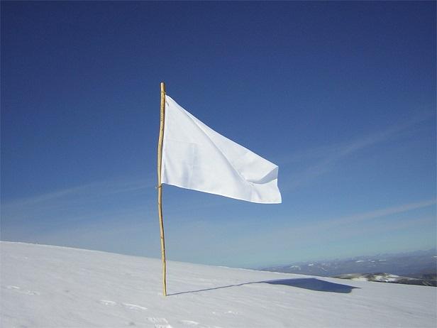 پرچم در عالم خواب نماد چیست؟