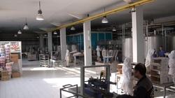 افتتاح کارخانه تولید عرقیات گیاهی در سنندج