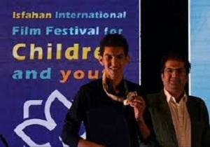 درخشش نوجوان همدانی در المپیاد فیلمسازی نوجوانان ایران