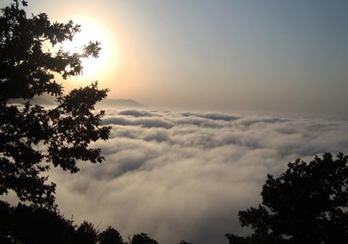سمنان و دیدنی های جذاب از زمین تا آسمان