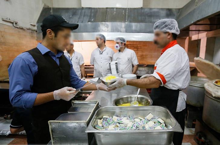 لزوم استانداردسازی واحدهای غذاخوری بینراهی؛ خدمات ارائه شده به گردشگران کیفیسازی میشود
