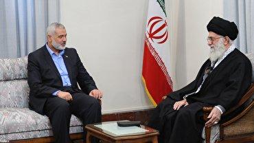 باشگاه خبرنگاران - مقاومت تا پیروزی نهایی تجدیدناپذیر است؛ ایران پیشران قوای حق است