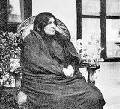 داستان زندگی نخستین بانوی سردار ایرانی +عکس