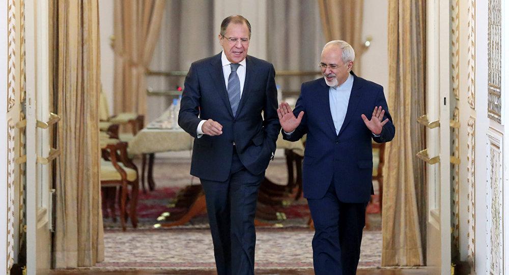 ماراتن دیپلمات های ایرانی در مسکو و پاریس