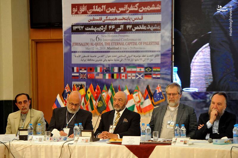 تلاش افبیآی برای بر هم زدن کنفرانس ایرانی در لبنان/ چرا دولت آمریکا از «افق نو» وحشت دارد؟