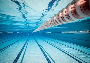 برگزاری کلاس مربیگری درجه ۳ شنا در ملایر