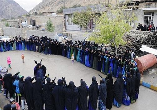 آیین های عزاداری حسینی در کهگیلویه و بویراحمد