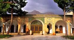 بازسازی و احیای بناهای تاریخی در استان ایلام