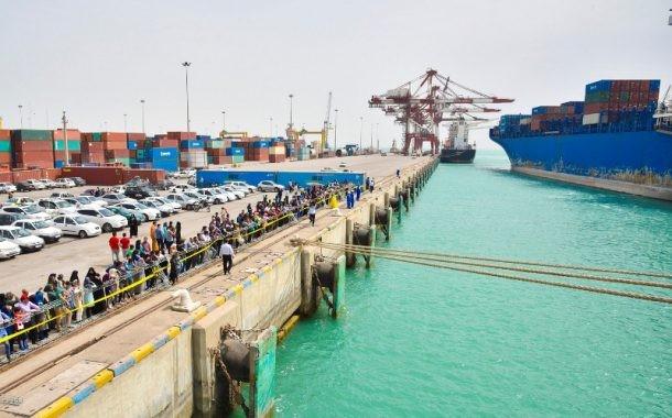 باشگاه خبرنگاران -انعقاد قرارداد بزرگترین ترمینال حمل مواد معدنی در خلیج فارس