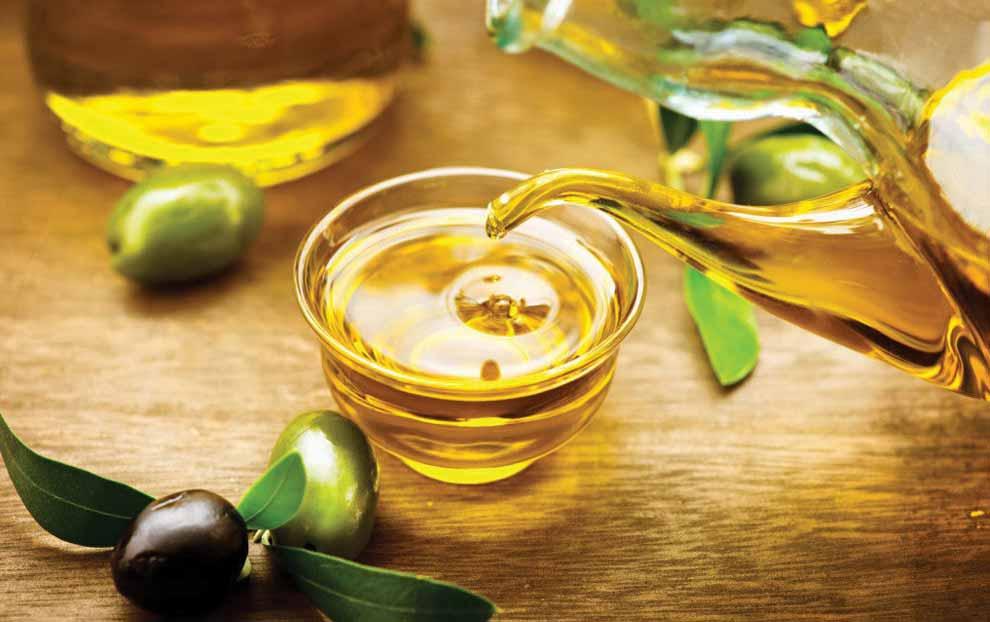 شربتی برای کنترل بیماری دریابت/ کلسترول خونتان را با شربت برگ زیتون کاهش دهید