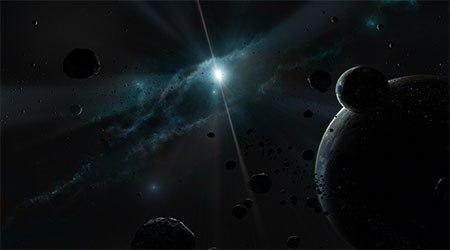 صداهای وحشتناک موجودات فضایی! / غروب مریخ چه رنگی است؟/ چرا فضا سیاه رنگ دیده می شود؟/ در فضا بدون لباس زنده میمانید؟