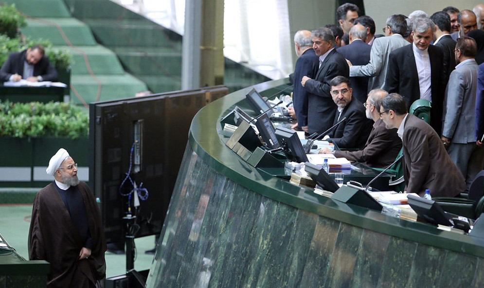 جلسه بررسی صلاحیت وزرای پیشنهادی وزارت آموزش و پرورش و میراث فرهنگی آغاز شد