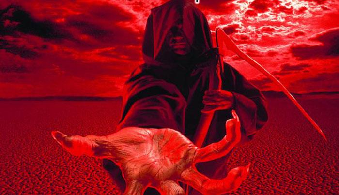 دانلود فیلم شیطان وجود ندارد the devil's doorway