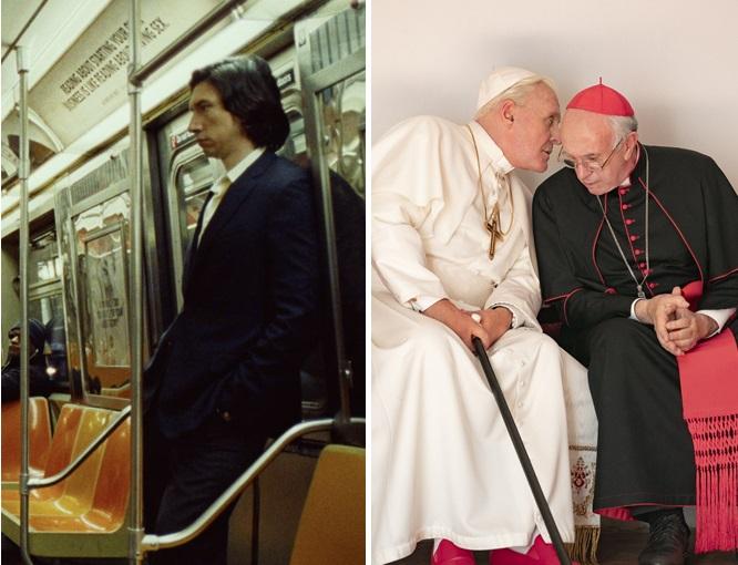 زمزمههای اسکار در جشنواره تلیوراید/ پای پاپ فرانسیس به اسکار باز میشود؟